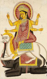 Jagaddhatri