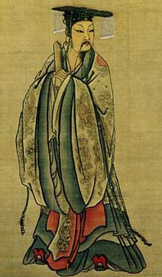Yu el Grande