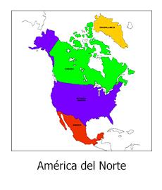 america-norte