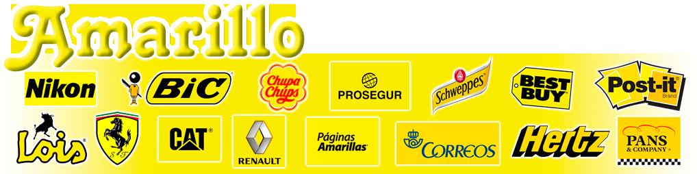 Amarillo_empresas
