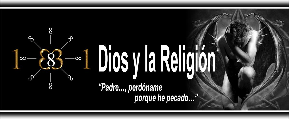 Dios y la Religión